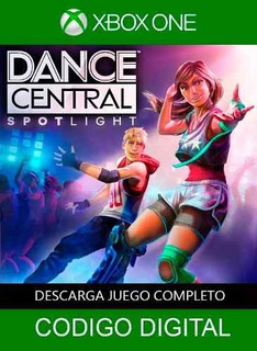 Dance Central Spotlinght Para Xbox One