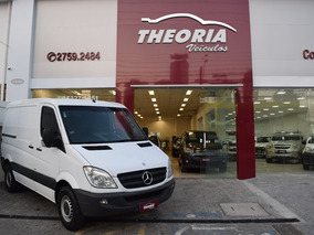 M-benz Sprinter 2.2 415 Cdi Furgão Bi-turbo 2015