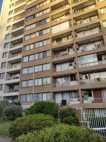 Departamento En Cerro San Roque, Valparaíso