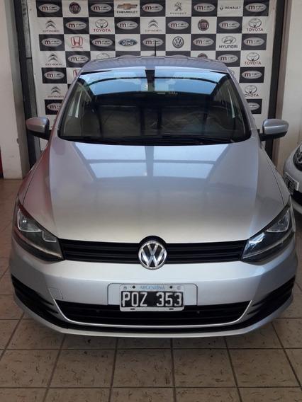Volkswagen Fox 1.6 5p Comfortline L/15 2016