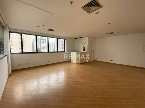 Imagem 1 de 12 de Sala, 42 M² - Venda Por R$ 405.000,00 Ou Aluguel Por R$ 1.700,00/mês - Moema - São Paulo/sp - Sa0796