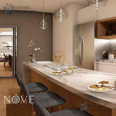 Penthouse Venta Punto Sao Paulo $10,804,000 A387 E2