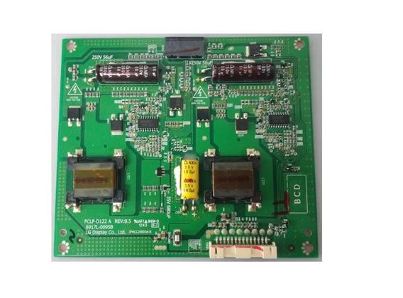 Placa Inverter Tv Lg 42ls3400 Cod. 6917l-0095b