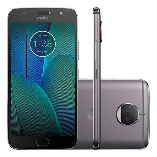 Smartphone Motorola Moto G5s Plus 32gb