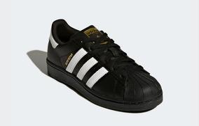 Para estrenar 0bb5e 0270d Adidas Samba Negras Clasicas - Tenis Adidas para Mujer en ...
