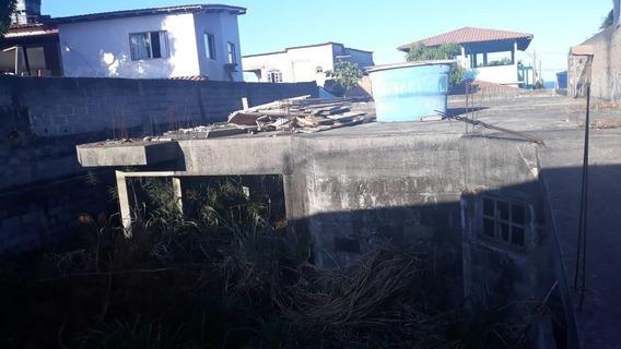 Terreno Em Ponta Da Fruta, Vila Velha/es De 0m² À Venda Por R$ 95.000,00 - Te264029