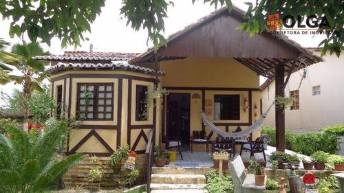 Village Com 3 Dormitórios À Venda, 95 M² Por R$ 250.000,00 - Prado - Gravatá/pe - Vl0169