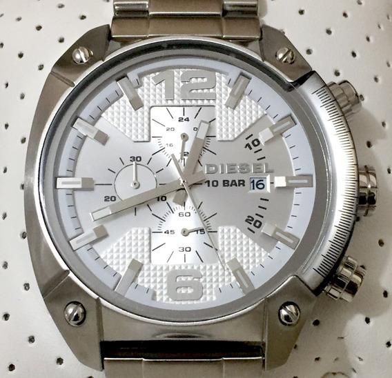 Relógio De Pulso Diesel Dz 4203
