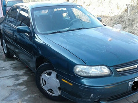 Chevrolet Malibu Ls Sedan V6 At