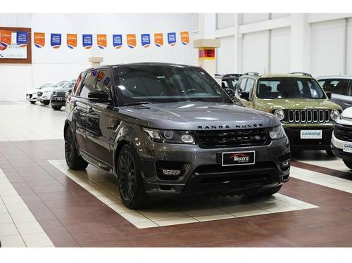 Land Rover Range Rover Sport Hst 3.0 4x4 Aut.