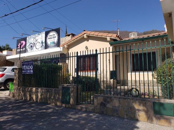 Excelente Ubicacion Casa 3 Cerritos C/local