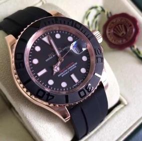 Relógio Rlx Yachmaster,automático,caixa , Automático, Aaa+