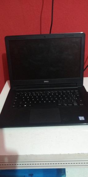 Notebook Dell Inspiron I14-3481-m10s 7ª Geração Intel Core