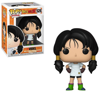 Funko Pop Dragon Ball Z- Videl #528 - Nuevo - Nextgames