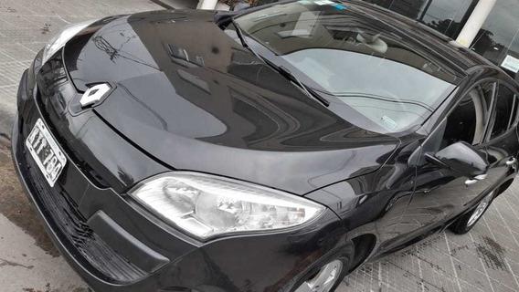 Renault Mégane Iii 2.0 Privilege - 2011