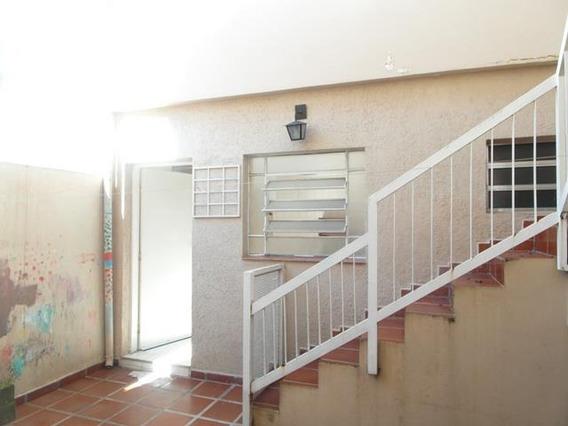 Cod Fl12 Excelente Sobrado - 4 Dorms - 2 Vagas