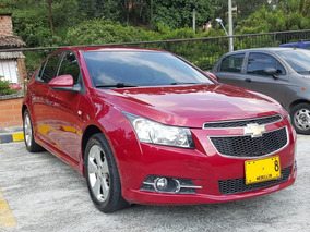 Chevrolet Cruze Hb Ltz