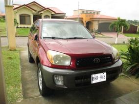 Toyota Rav4 Yr2002