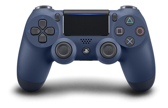 Joystick Ps4 Sony Inalambrico Original Dualshock 4 V2 Azul