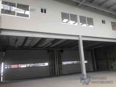 Bodega Renta Zona Central De Abastos No.15 $59,200 Fatgod E1
