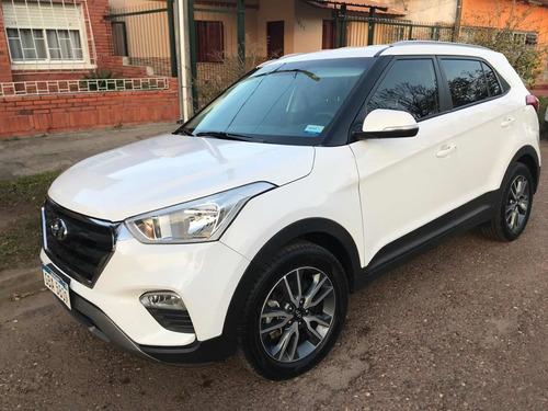 Hyundai Creta 1.6 Limited Premium 2019