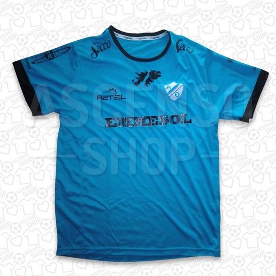 Camiseta Argentino De Quilmes Suplente 2018
