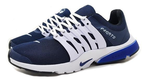 Tênis Nike Presto Promoção Masculino Várias Cores
