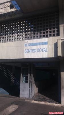 Oficinas En Venta 04166467687 Oficina Centro Royal