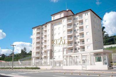Apartamento Residencial À Venda, Ortizes, Valinhos - Ap0497. - Ap0497
