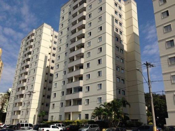 Apartamento Com 2 Dormitórios Para Alugar, 65 M² Por R$ 920,00/mês - Jardim Bom Clima - Guarulhos/sp - Ap13360
