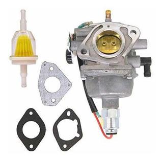 Amhousejoy Carburetor Fit Kohler Motor 24 853 61-s 24 853 61