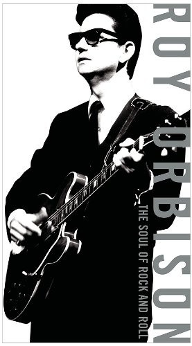 Cd : Roy Orbison - The Soul Of Rock And Roll (boxed Set)