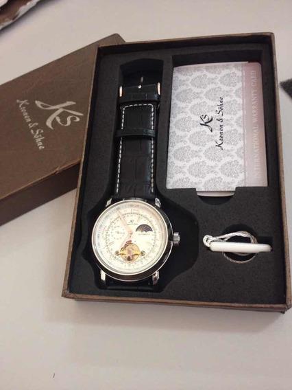 Relógio Kronen & Shöhne Original