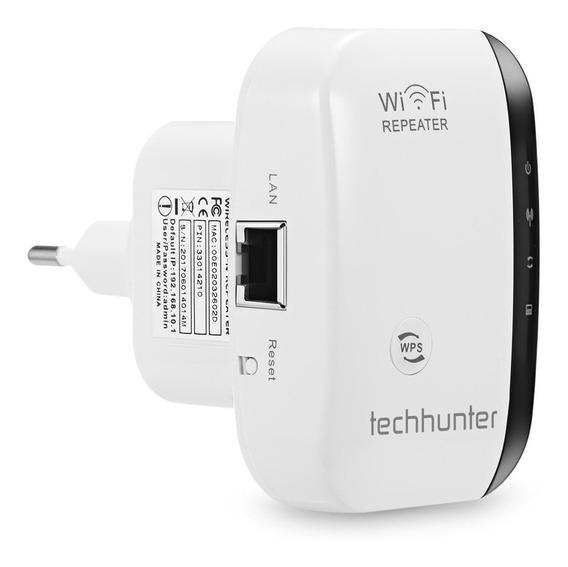 Repetidor Wifi Amplificador De Señal De Internet Inalámbrico