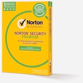 Norton Security Premium 2019 1 Pc 1 Año Facturamos