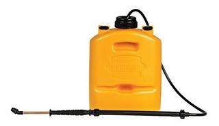 Pulverizador 5 Litros Pressão Bomba Borrifador Espargidor