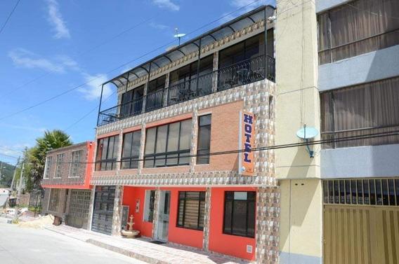 Vendo O Permuto Hotel Paipa Boyacá