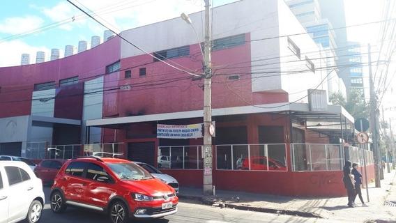 Prédio Comercial Para Alugar No Prado Em Belo Horizonte/mg - 311