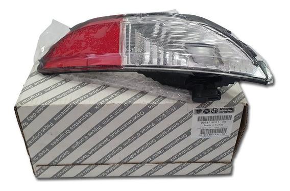 Lanterna Traseira Marcha Ré Fiat Toro 51718011