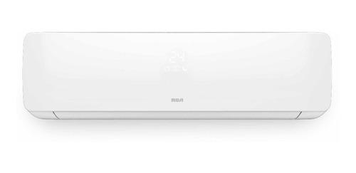 Aire acondicionado RCA split frío/calor 2752 frigorías blanco 220V RHS3200FC
