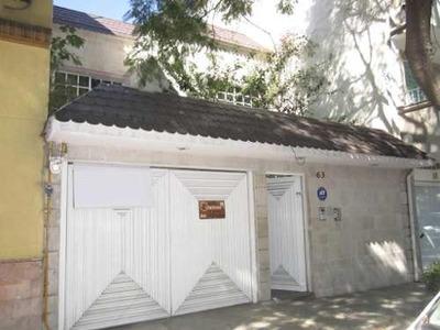 Casa Con Uso De Suelo En Renta En Verónica Anzúres