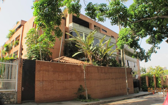 20-16774 Penthouse En Venta Caracas Altamira