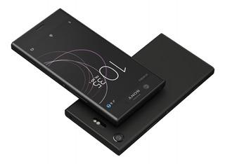 Sony Xz1 Compact Nuevo - No Le Funciona El Microfono