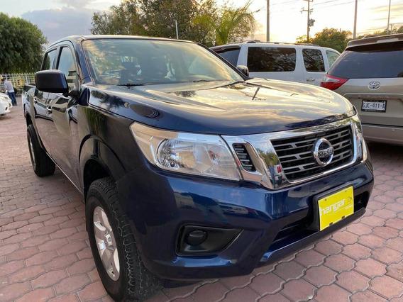 Nissan Np 300 Frontier Azul 2016 Le Std. 4cil, Hangar Galeri