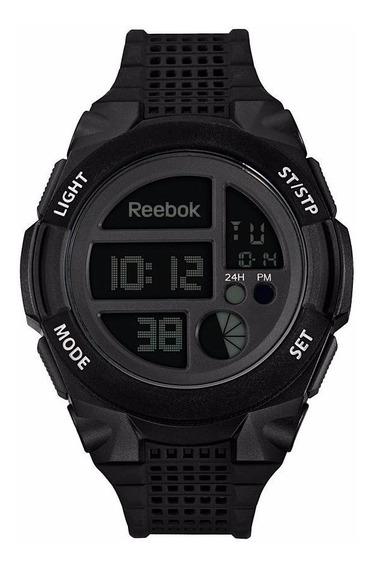 Reloj Reebok Alterrain Rf-wat-u9-pbib-bb Hombre - Tienda Of