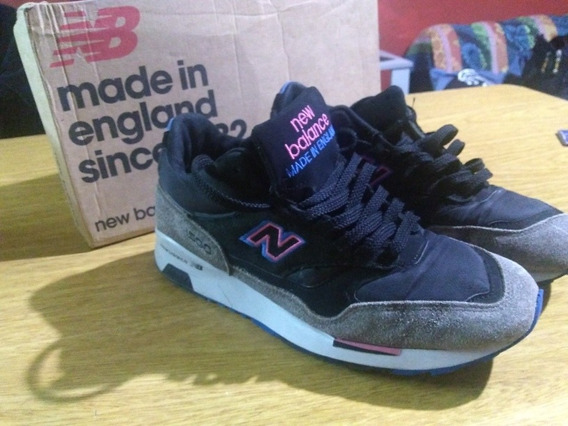 Zapatillas New Balance 1500 Mid Cut