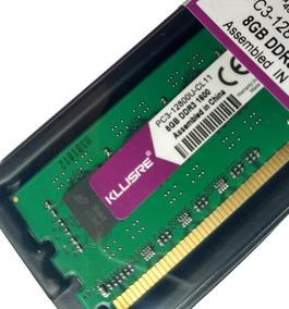 8gb Memoria Ddr3 Mhz1600 Pc3-12800 Só Para Amd Am3 Am3+