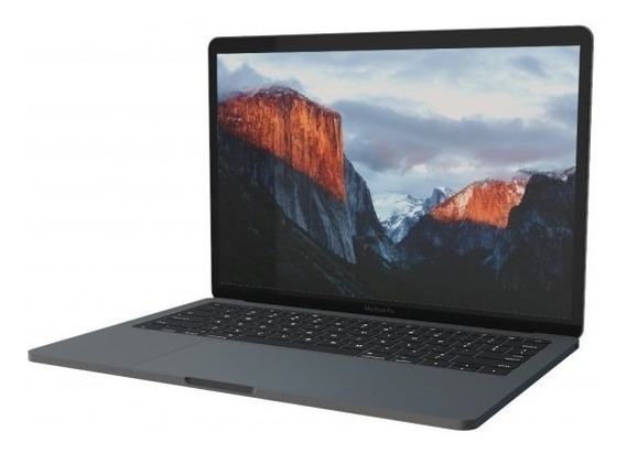 Apple Macbook Pro 15 Polegadas 258 Gb Mlh42 2017