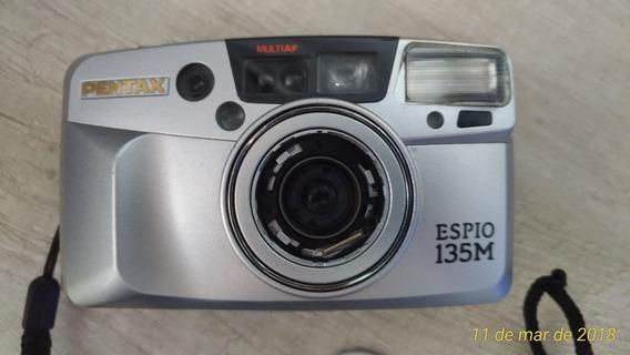 Câmera Fotográfica Pentax Espio 135m
