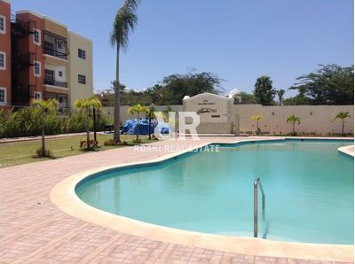 Apartamento Amueblado En Paradise Iii - Ar0005